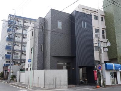 名古屋市 I邸