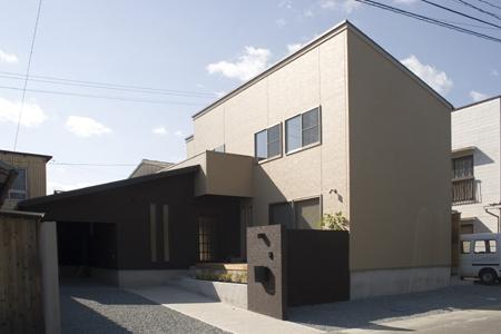 武豊町 O邸