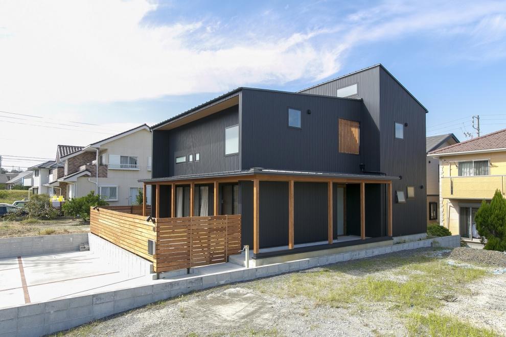 武豊町 Y邸