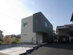 武豊町 I事務所