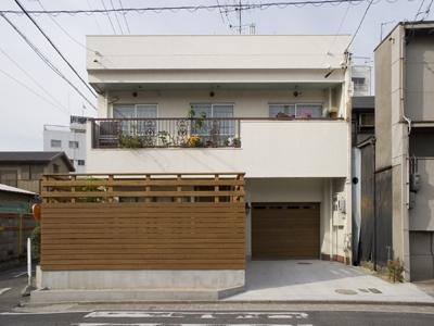 名古屋市 S邸